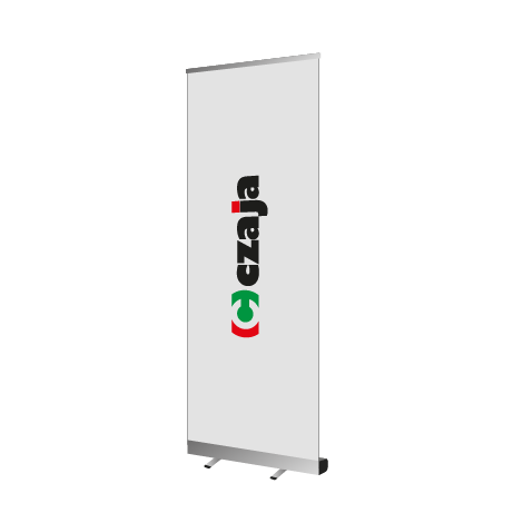 Roll-Up Displays